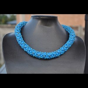Jewelry - Africa Necklace